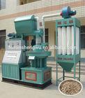 machine to make wood pellet
