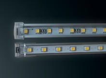 high power led light bar cover