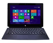 10.1 inch Intel Baytrail-T(Quad-core) tablet PC Windows 8 windows 7 tablet pc 10.1 capacitive screen WiFI b/g/n