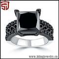 baixo preço produtos novos anéis de diamante para adolescentes