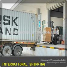agenti di commercio commerciale aiutare di sourcing beni e spedizione a miami