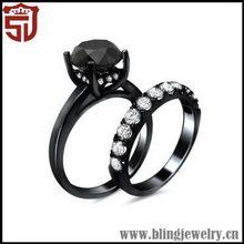 Attractive Design Keepsake Silver Rings