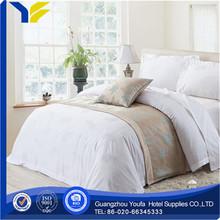 woven Guangzhou stain children printed comforter set bed sheet