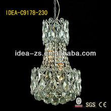 Modern black glass chandelier,modern round chandelier,children pendant lamp