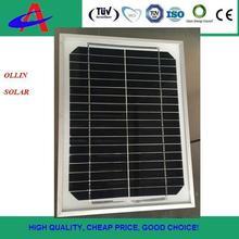 5W 18V solar panel,for charging 12V battery