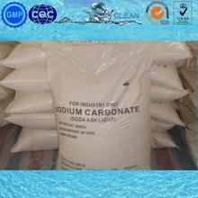 Textile Grade using Sodium carbonate, Soda Ash