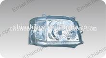 2-0115 Headlight RH '10 toyota hiace auto parts