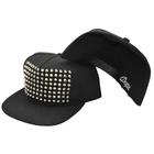 high quality dope custom made snapback hats