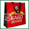 Laminated PP Non Woven Bag Price, Foldable Non Woven Bag, Recylable Non Woven Bag in Xiamen