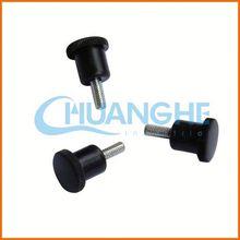 Hot sale! high quality! zamac cast cylindrical knob