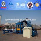 Best selling QT4-24 full automatic brick production line
