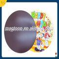 promocional personalizado de hoja magnética flexible