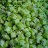 IQF organic frozen fruits wholesale fresh kiwi fruit chinese green fruit