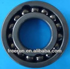 High precision Deep Groove Ball Bearings / Full SI3N4 Ceramic ball bearing