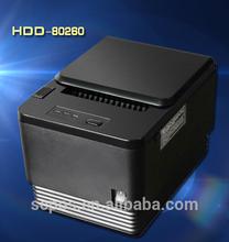 HDD-80260 POS kitchen bill thermal printer