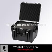 Hard Plastic Military Tough Box/Tool Case