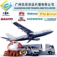 Guangzhou/Shenzhen/Hongkong/Shanghai Courier Service to Fos