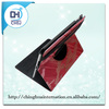 Cool Design 2014 leather book cases for ipad air,Factory Low Price