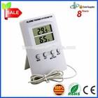 Temperature Alarm Thermometer Stoves Temperature Controller