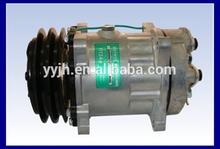 Auto ac compressor 709,air compressor for Universal,kompressor air conditioner compressors