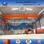 20 Ton overhead gantry crane/ overhead travelling crane price