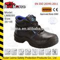 Calçados de segurança industrial das mulheres dos homens calçados de segurança biqueira de aço sapatos de trabalho calçado