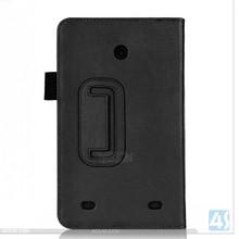 Holster Design Leather Case Portfolio for LG G Pad 7.0 P-LGV400PUCA002