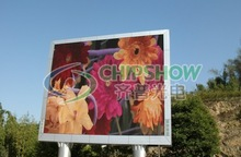 LED Board Sign/Outdoor Full Color LED Display for Advertising(P8/P10/P20)