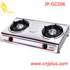 JP-GC206 Wholesell 2014 New Arrival Lpg Gas Stove Parts Manufactory