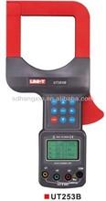 good market cheap modern Large Jaws Leakage Current Clamp Meter UT253B