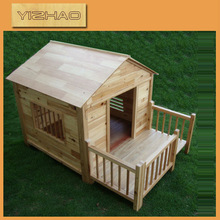 Hot sale High Quality wooden dog house YZ-1128043