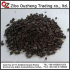 Low N & medium sulfur 0.7% Calcined Petroleum Coke CPC