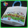 Zhejiang pp custom cheapest hot sale nonwoven fabric bag
