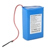59*70*355mm Size and lithium rechargeable battery Type 12V 40Ah energy storage lithium battery