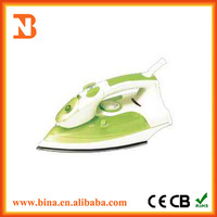 Professional Fabric Industrial Steam Press Iron