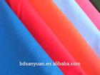 flame retardant coverall/ Flame retardant/Anti-static/Oil repellent fabric