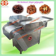 Raisins/Dried Haitian/Date Palm/Preserved Fruit Cutting Machine