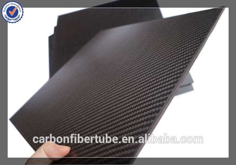 300*300*3mm karbon fiberlaminate, karbon laminat, parlak/yarı- parlak/mat her iki