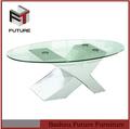 ronda de diseño moderno de europen mesas y sillas para eventos