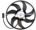 Venda quente alta qualidade ventilador do radiador para fiat palio 1. 2, siena
