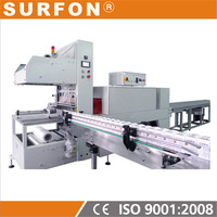 Powder Packing Machines for Dry Products Spices