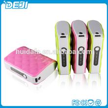 innovation products 2014 ! portable power bank 5600mah, portable mini mobile power bank