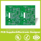 pcb double side clone