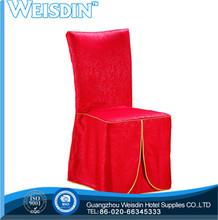 printed china wholesale organza mauve pale satin chair sash sashes for banquet chair cover