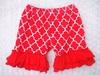 Hotsale baby training pants kids cotton shorts