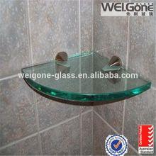 Xangai fabricados de vidro temperado reciclagem