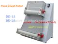 A massa de pizza máquina rolo/elétrica pizza massa rolo/automática rolo massa de pizza