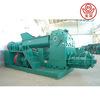 Best red clay brick machinery/brick making machine line