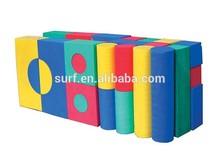 jumbo giant foam building blocks
