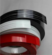 environmental pvc edge banding strip